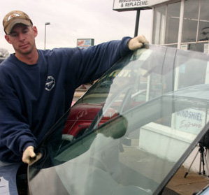 Windshield Repair Quality Glass